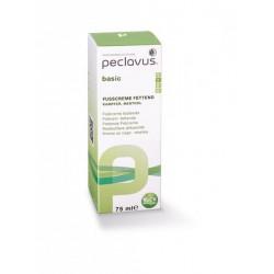 peclavus® Crème grasse pour les pieds 75 ml