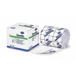 Hartmann Omnifix elastic bande adhesive en non-tisse 10 m x 5 cm, 1 Rouleau