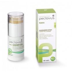 peclavus®BASIC Stick contre les crevasses huile de jojoba 25 ml