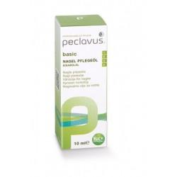 peclavus® Huile de soins pour ongles 10 ml