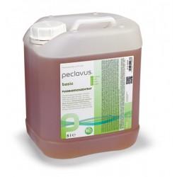 peclavus® Bain de soin des pieds aux huiles végétales naturelles  concentré 5.000 ml