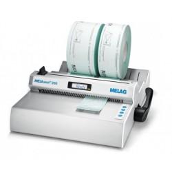 Thermosoudeuse médicale / à bande MELAG MELAseal 200