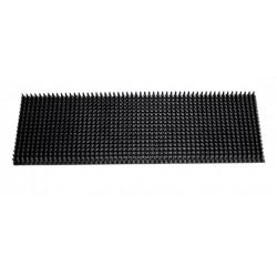 RUCK® Tapis de silicone pour les plateaux 340 x 115 mm