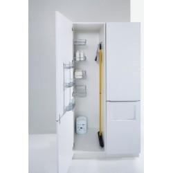 Étagère en option pour porte de placard 4 etages
