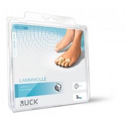 RUCK® Druckschutz laine d'agneau 20 g