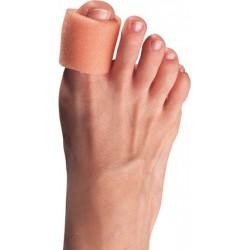 RUCK® protection de pression de l'avant pieds en mousse mono-face 18mm x6