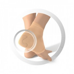 RUCK® DRUCKSCHUTZ protection de pression pour talon