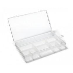 boite de rangement pour assortiment basic/silicon
