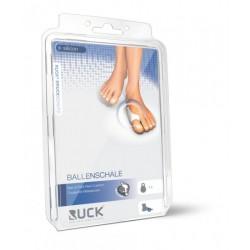 RUCK® DRUCKSCHUTZ protection de pression en sillicone pour l'ognion 1 pc