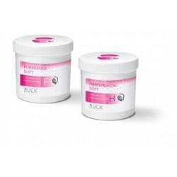 RUCK® DRUCKSCHUTZ sillicone, pâte (orthese de protection) 2 x 250g