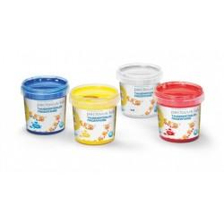peclavus® kids pot de peinture pour enfants SET