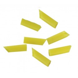 kit de protection jaune/grand 100 pieces