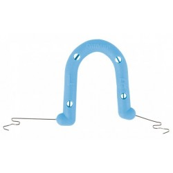 RUCK®  ORTOGRIP  agrafe  couleur bleu 0,3 mm / 5 pièces
