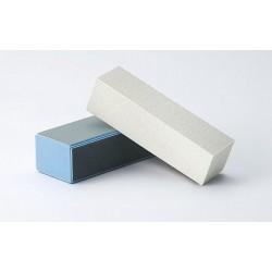 bloc de polissage blanc
