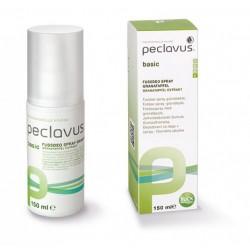 peclavus® Déodorant vaporisateur pour les pieds à la grenade 150 ml