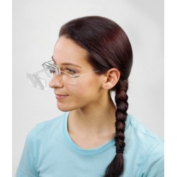 Lunettes Loupes ZIESS e LC, 4 dioptrie