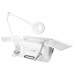 RUCK MOBILSYSTEM fraiseuse nova 3 lampe blanche