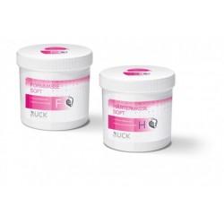 RUCK® DRUCKSCHUTZ sillicone, patte (orthese de protection) 2 x 250 g