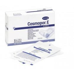 Cosmopor E steril Wundverband 50st 7.2/5cm