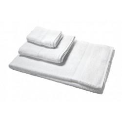 serviette blanche  100 x 150 cm