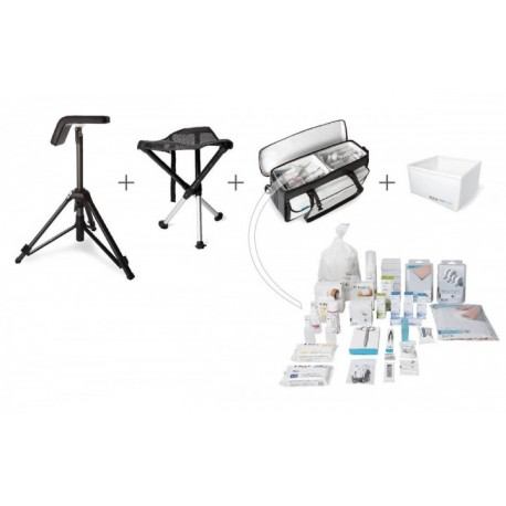 RUCK® MOBIL SYSTEM Set ALL IN ONE