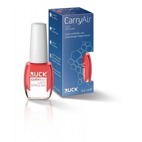 RUCK® CarryAir Lack spirulina
