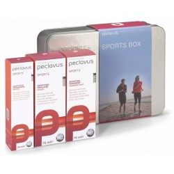 Peclavus® sports Box