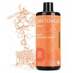 Huile de bain miel de macadamia 500 ml | Sentation détendue