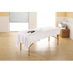 Protection table de massage