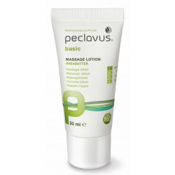 peclavus basic lotion de massage 500 ml