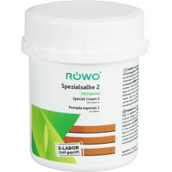 RÖWO Pommade speciale 100 ml