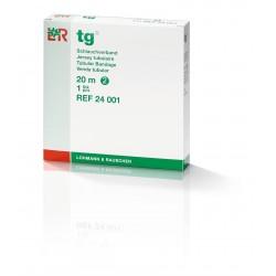 L&R TG Bandage Tubulaire (2) rouleau de 20m