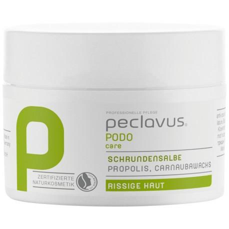 peclavus® PODOcare baume anti-fissure