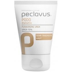 peclavus® PODOdiabetic Crème Pieds Urée