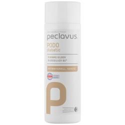 peclavus® PODOdiabetic Bain de pieds silver