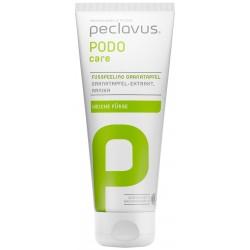 peclavus® PODOcare Peeling des pieds Pomme grende