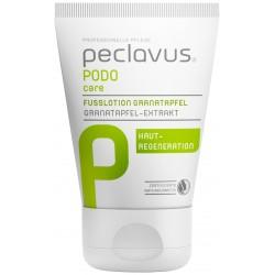 peclavus® PODOcare Lotion pour les pieds pomme grenade