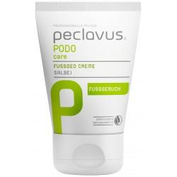 peclavus® PODOcare  Creme déodorante pour les pieds
