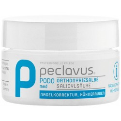 peclavus® PODOmed pommade Orthonyxie