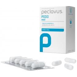 Peclavus® PODOmed Capsules de soin des ongles