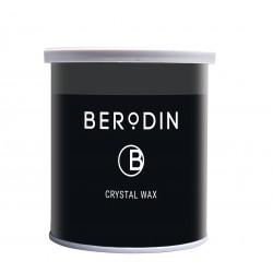 Berodin cire cristal cire jetable avec bandes 800 g
