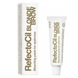 Teinture pour cils et sourcils REFECTOCIL blond  15ML