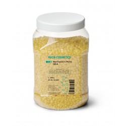 RUCK-COSMETICS Perles de cire chaude jaunes 500g
