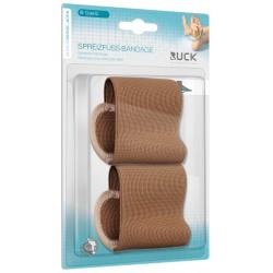 RUCK® bandage elastique avec coussin de protection  17 cm