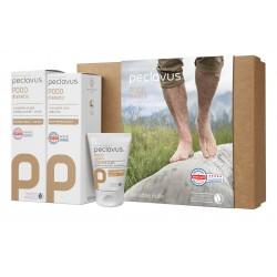 PODOdiabetic coffret cadeau pieds sensibles