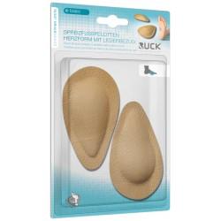 RUCK® protection de pression (malformation de la voute plantaire)  taille 1 73/49/8 mm