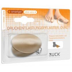 RUCK® DRUCKSCHUTZ protection de pression ovale autoadhesive toutes sortes de chaussures