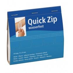 Pansement adhésif Quick Zip