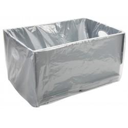 sac transparent pour bassin pdolog pool 50 pièces 90x50 cm