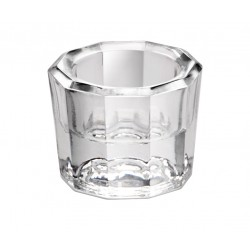 petit pot en verre